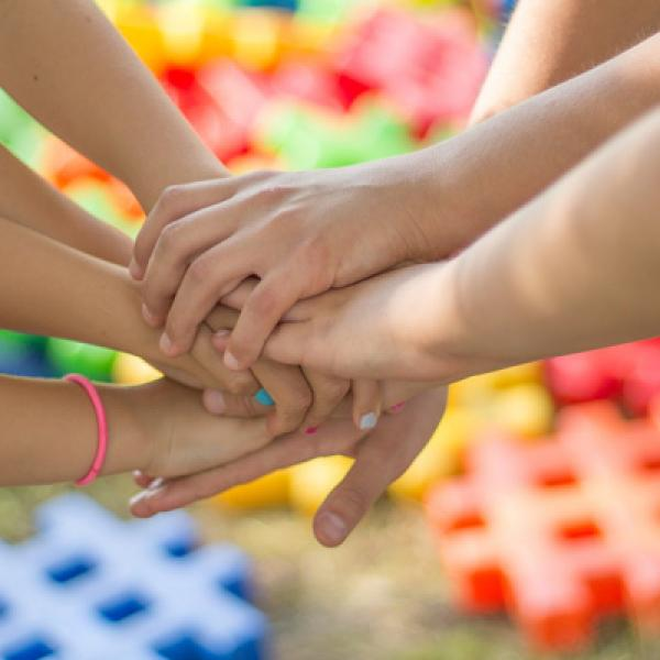 Le attività per i minori disabili