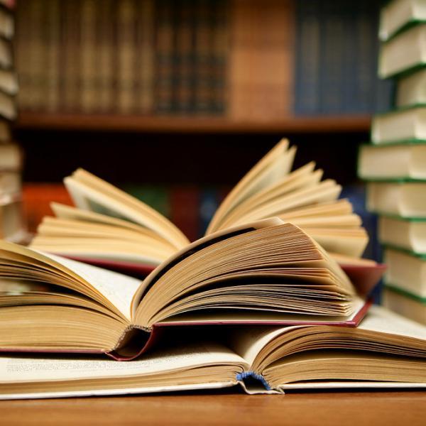 Libri e giornali a domicilio